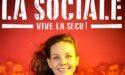LA SOCIALE – ESPACE CULTUREL TREULON – MERCREDI 22 NOVEMBRE 2017 – BRUGES