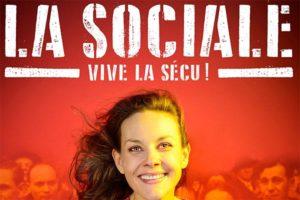 LA SOCIALE - ESPACE CULTUREL TREULON - MERCREDI 22 NOVEMBRE 2017 - BRUGES