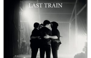 LAST TRAIN - CLERMONT FERRAND #LIVE REPORT @ DIEGO ON THE ROCKS
