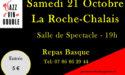 REPAS BASQUE & CONCERT JAZZ AND BLUES – SAMEDI 21 OCTOBRE – LA ROCHE CHALAIS (24)
