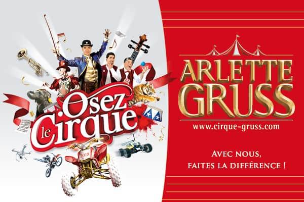 anniversaire cirque bordeaux