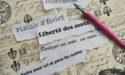ATELIER D'ECRITURE – SAMEDI 18 NOVEMBRE 2017 – TARGON