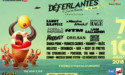 FESTIVAL LES DEFERLANTES 2018 – 12EME EDITION – 07 > 10 JUILLET – ARGELES SUR MER