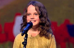 AMIRA WILLIGHAGEN - HOLLAND'S GOT TALENT (2013)