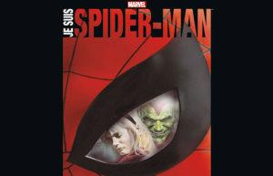 JE SUIS SPIDER-MAN - CHRONIQUE BD @ ALAIN SALLES