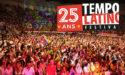 25 ANS DU FESTIVAL TEMPO LATINO – DU 26 AU 29 JUILLET 2018 – VIC-FEZENSAC (GERS)