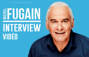 INTERVIEW VIDEO #17 - MICHEL FUGAIN @ DIEGO ON THE ROCKS