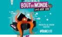 FESTIVAL DU BOUT DU MONDE – DU 3 AU 5 AOÛT 2018 – PRESQU'ÎLE DE CROZON (29)