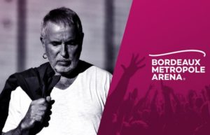 LAVILLIERS - BORDEAUX ARENA #LIVE REPORT @ DIEGO ON THE ROCKS
