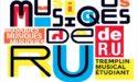 FINALE REGIONALE DU TREMPLIN MUSIQUES DE R.U. – VENDREDI 23 MARS 2018 – LA MAC – PESSAC