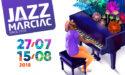 FESTIVAL JAZZ IN MARCIAC 2018 – 27 JUILLET > 15 AOUT – MARCIAC (32)