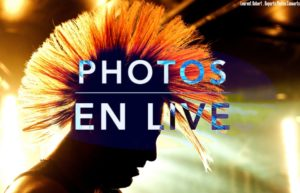 INTERVIEW VIDEO #23 - PHOTOS EN LIVE - DOCUMENTAIRE @ DIEGO ON THE ROCKS