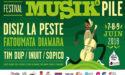 FESTIVAL MUSIK A PILE 2018 – 21EME EDITION – 7 AU 9 JUIN – SAINT DENIS DE PILE