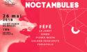 FESTIVAL LES NOCTAMBULES 2018 – SAMEDI 26 MAI – ST AUBIN DU MEDOC