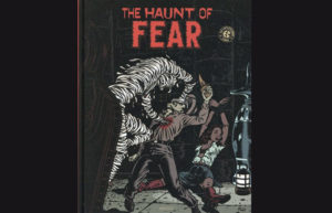 THE HAUNT OF FEAR - CHRONIQUE BD @ALAIN SALLES