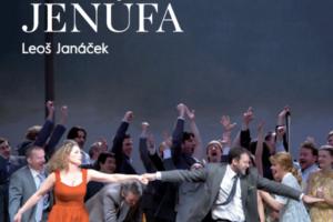 JENUFA - DEUTSCHE OPER BERLIN - 28 MARS 2019 - UGC TALENCE