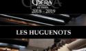 LES HUGUENOTS – DIRECT OPÉRA BASTILLE – 04 OCTOBRE 2018 – UGC CINE CITE BORDEAUX