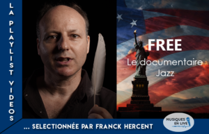 LA PLAYLIST VIDEOS #6 @ FRANCK HERCENT