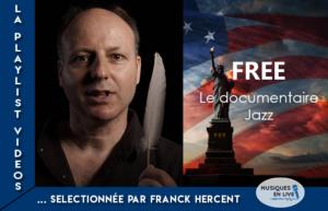LA PLAYLIST VIDEOS #6 @ FRANCK HERCENT