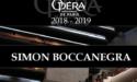 SIMON BOCCANEGRA – DIRECT OPÉRA BASTILLE – 13 DÉCEMBRE 2018 – UGC TALENCE