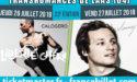 FESTIVAL TRANSHUMANCES MUSICALES 2018 – 23EME EDITION – 26 & 27 JUILLET – PARC DU CHÂTEAU DE LAAS (64390)