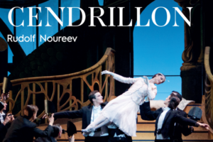 CENDRILLON - OPÉRA BASTILLE - 09 MAI 2019 - UGC TALENCE