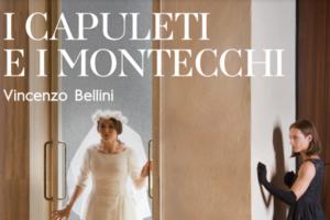 I CAPULETI E I MONTECCHI - ZURICH OPERA HOUSE - 13 JUIN 2019 - UGC TALENCE