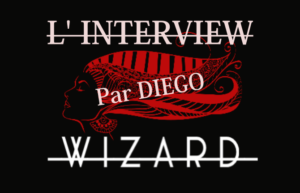INTERVIEW VIDEO #31 - WIZARD @ DIEGO ON THE ROCKS