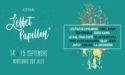 FESTIVAL L'EFFET PAPILLON – MARTIGNAS SUR JALLE – 14 > 15 SEPTEMBRE 2018