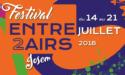 FESTIVAL ENTRE DEUX AIRS : ENSEMBLE ALTISSIMO – 17 JUILLET 2018 – ESPACE RENÉ LAZARE – TARGON (33)
