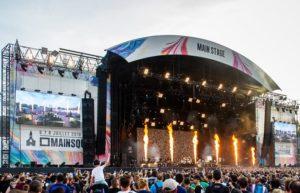 MAIN SQUARE FESTIVAL 2018 #LIVE REPORT @ LOÏC COUSIN