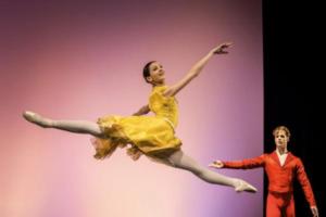 LE BALLET DE POCHE - CASINO THÉÂTRE BARRIÈRE - SAM. 24 NOVEMBRE 2018 - BORDEAUX