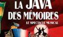 LA JAVA DES MÉMOIRES – CASINO THEATRE BARRIERE – DIM. 7 AVRIL 2019 – BORDEAUX