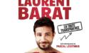 LAURENT BARAT – CASINO THÉÂTRE BARRIÈRE – VEN. 17 MAI 2019 – BORDEAUX
