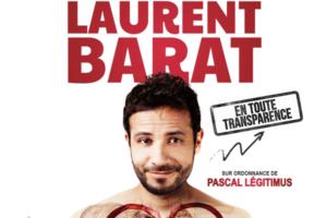 LAURENT BARAT - CASINO THÉÂTRE BARRIÈRE - VEN. 17 MAI 2019 - BORDEAUX