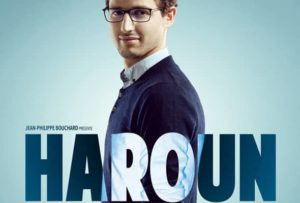 HAROUN - JEUDI 23 MAI 2019 - L'ENTREPÔT - LE HAILLAN