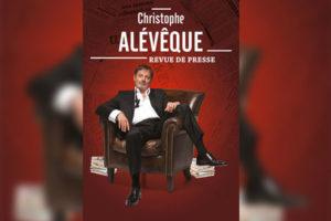 CHRISTOPHE ALÉVÊQUE - VENDREDI 24 MAI 2019 - L'ENTREPÔT - LE HAILLAN