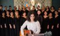 KATIE MELUA FEATURING GORI WOMENS CHOIR- THEATRE FEMINA – LUNDI 5 NOVEMBRE 2018 – BORDEAUX