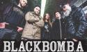 BLACK BOMB A – SALLE DES FÊTES DU GRAND PARC – DIMANCHE 21 OCTOBRE 2018 – BORDEAUX