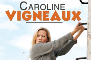 CAROLINE VIGNEAUX -  JEUDI 4 AVRIL 2019 - THÉÂTRE FEMINA - BORDEAUX