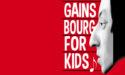 GAINSBOURG FOR KIDS ! – MERCREDI 13 FÉVRIER 2019 – L'ENTREPÔT – LE HAILLAN