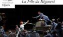 LA FILLE DU RÉGIMENT – DIRECT LIVE MET – SAMEDI 2 MARS  2019 – L'ENTREPÔT DU HAILLAN