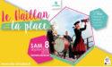 LE HAILLAN EST DANS LA PLACE – SAMEDI 8 SEPTEMBRE 2018 – DOMAINE DE BEL AIR – LE HAILLAN