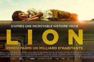 LION - ESPACE CULTUREL TREULON - MARDI 26 MARS 2019 - BRUGES