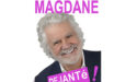 ROLAND MAGDANE – SAMEDI 13 AVRIL 2019 – THÉÂTRE FEMINA – BORDEAUX