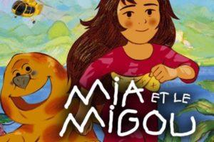 MIA ET LE MIGOU - ESPACE CULTUREL TREULON - MERCREDI 19 DÉCEMBRE 2018 - BRUGES