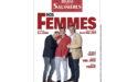 NOS FEMMES – ESPACE CULTUREL LUCIEN MOUNAIX – VENDREDI 1ER MARS 2019 – BIGANOS