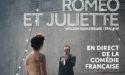 ROMEO &  JULIETTE – EN DIRECT DE LA COMÉDIE FRANÇAISE – L'ENTREPÔT DU HAILLAN – DIMANCHE 9 DÉCEMBRE  2018 – LE HAILLAN