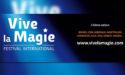 VIVE LA MAGIE – FESTIVAL INTERNATIONAL – THÉÂTRE FEMINA –  25 > 27 JANVIER 2019 – BORDEAUX