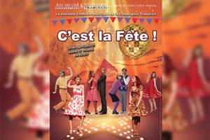 C'EST LA FÊTE - LUNDI 27 MAI 2019 - LA COUPOLE - ST LOUBÈS